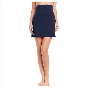 🔻 NWT Land's End Ultra High Waisted Swim Skirt4